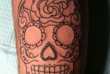 Il mio prossimo tatuaggio / tattoos