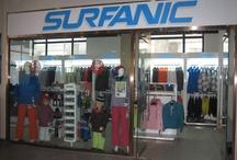 Surfanic Shops