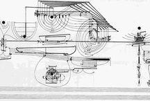 Partitions graphiques_research / by Claire Deville