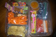 Kids Lunches & Snacks / Lunch box notes and jokes