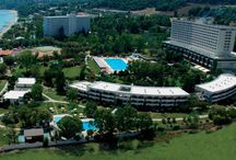 Theophano Imperial Palace, 5 Stars luxury hotel in Kassandra - Kallithea, Offers, Reviews