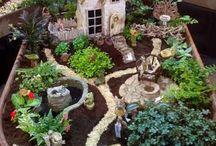 Décorations Jardin