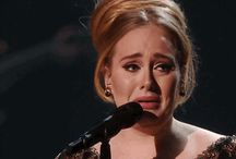 Adele Broke Down In Tears After Her Incredible First Concert In 4 Years