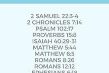 Pray Verse