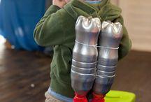 kreativ barnehage