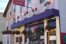 Maine Restaurants