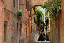 Itálie venecia