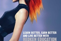 Redken Promotions / by Accent On Hair