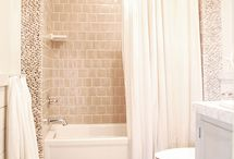 Home: Bathrooms / by Jan L. | fourharpdesigns