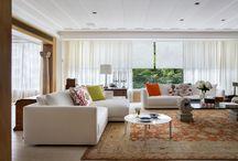 interiores - loft inspirations