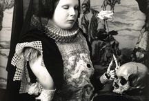 Hello The Joel Peter Witkin