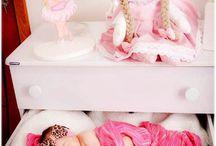 foto newborn ideias