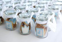 party ideas / by Jessica Huber