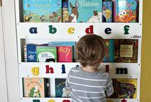 Montessori and other - PREPARED ENVIRONMENT