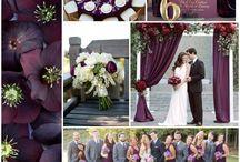 Пурпурная свадьба