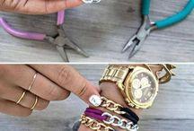 DIY jerwelry
