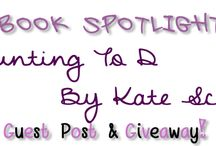 Book Giveaways / by Beckie Voigts