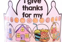 primaria gratidão