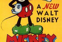 micky mouse / me encanta disney