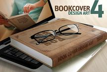 Book Cover Design Art 4