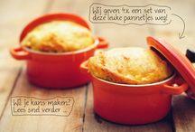 Recept om te proberen