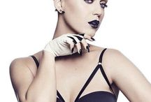 katy perry / singer