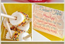 Birthday Party Ideas / by Jolene