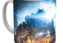 Mugs / The latest new releases in mugs are here http://www.gbposters.com/mugs