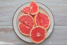 Pompelmo - Grapefruit / L'agrume che esplode di bontà
