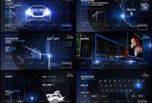 Design user interface