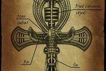 Egyiptom szimbólumok