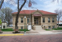 Carnegie Arts Center / Carnegie Arts Center was originally a Carnegie Library.