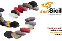 Prodotti Tipici Siciliani / Tante specialità fanno della Sicilia la regione italiana con più prodotti tipici! Scoprite la selezione su JustSicilia.it!