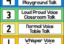 Classroom Management/Design
