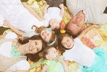 Family idea photos