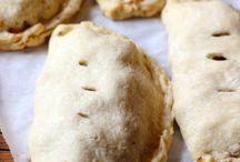 Cornish recipes / Recipes