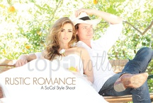 Rustic Romance - LookBOOK April 2012 / by our TOP5 hotlist