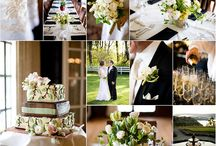 My special day / Dresses, colours, venues, décor - everything wedding related.
