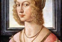 Italy portraits