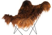 Product Catalogue / Leather, sheepskin or canvas - no matter the material, our butterfly chairs are made with flawless stitching performed by devoted craftsmen. Our comfortable, high quality and sophisticated products are made to last for life.