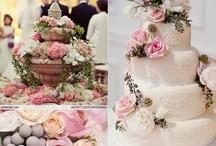 Wedding theme: Romantic