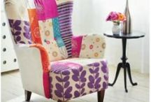 Home Dec / Decorative Sewing for the Home
