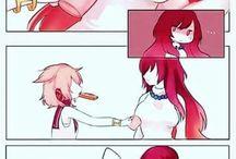 Anime Story