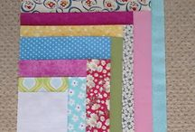 Quilting / by Linda Bruell