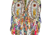 hoots and owls