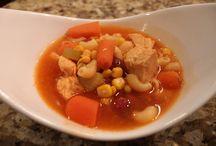 Soups, Stews and Chili / Soups, Stews and Chili