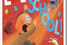 Children's Books / by Maureen Salzman