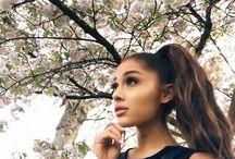 Ariana Hair