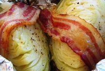 Vegetables / by Amy Hansen