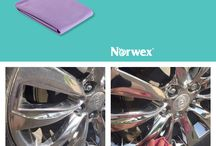 Norwex Before & After - Kat Rancourt Norwex Independent Consultant